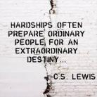 Hardships Prepare You for a Stronger Soul