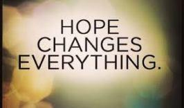 Hope 1 Mile