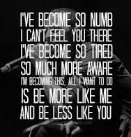 linkin park numb