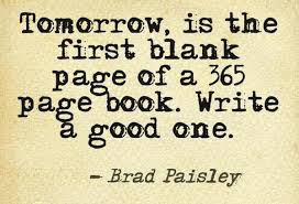 brad paisley quote