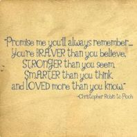promise to remember