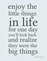 Enjoy this Life...