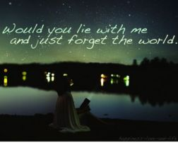 Forget-The-World-Quote1