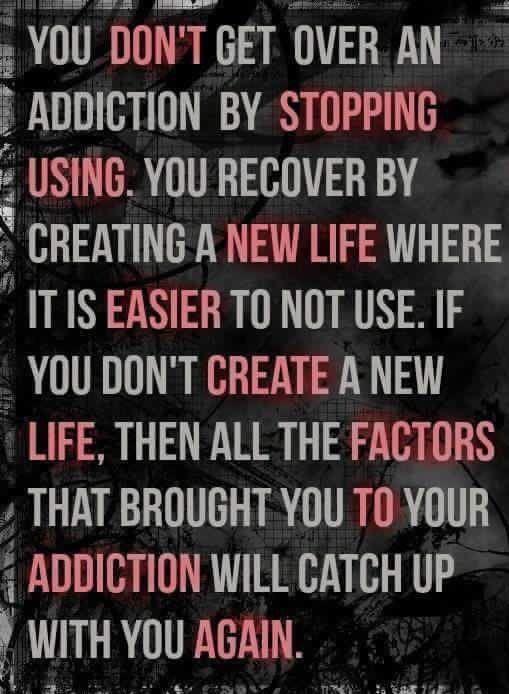 addictionrecoveryquote