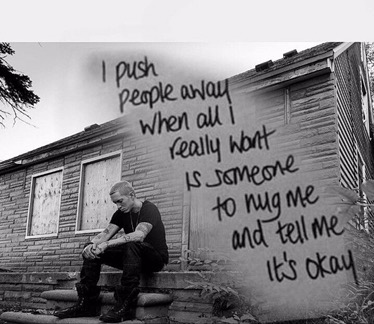Recovery Quotes Mesmerizing Eminem Addiction Recovery Quotes Self Help Survival